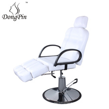 hot sale luxury nail salon spa chairs with PU armrest