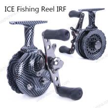 Carrete de pesca de hielo de calidad superior