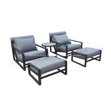 Ensemble de sofa de mobilier d'extérieur moderne 2019