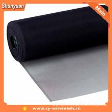 EUA padrão Alumínio janela tela malha / AL-Mg Alloy