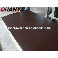 Material de construcción película enfrentada contrachapado / conformación de madera contrachapada