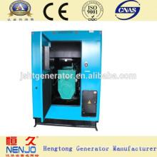 Hot Sale Silent Type Generator Set, 480kw Doosan Generator