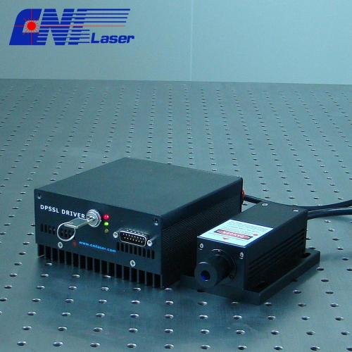 375nm UV-Diodenlaser mit Single Mode