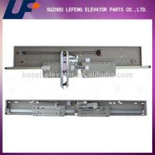 Операторы автоматических дверей типа Fermator, раздвижные двери Fermator и вешалка для посадочных дверей