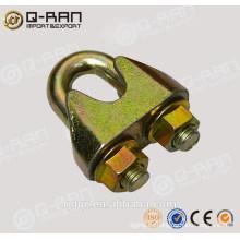 Guarniciones de extremo de cable de Din1142 cable abrazadera del aparejo de QingDao