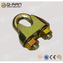 QingDao Rigging Din1142 Wire Rope Clamp Wire Rope End Fittings