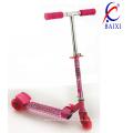 Kinder Mini Scooter mit Blinklicht (BX-3M002)