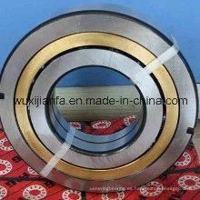 Estructura cilíndrica doble hilera rodamiento de rodillos Nn3010