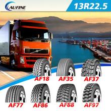 12.00r24 Aufine LKW Reifen Radialreifen Reifen