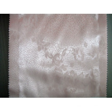 Tissu rayé 100% coton pour l'hôtellerie et le textile domestique, de haute qualité