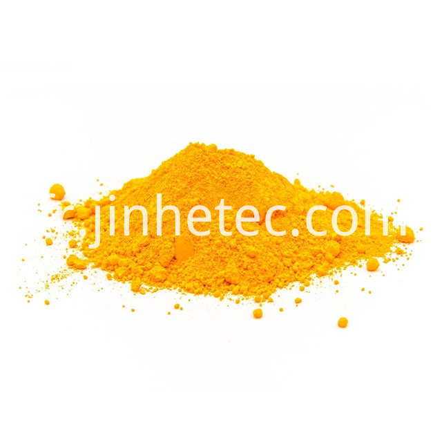 Synthetic Iron Oxide/Compund Ferric Oxide