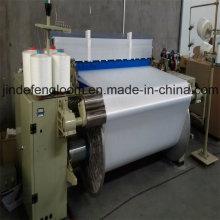 Механическая уточная фидерная водоструйная ткацкая машина с выводом Добби