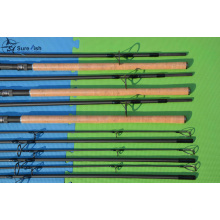 Free Shipping Toray Nano Carbon Carp Fishing Rod