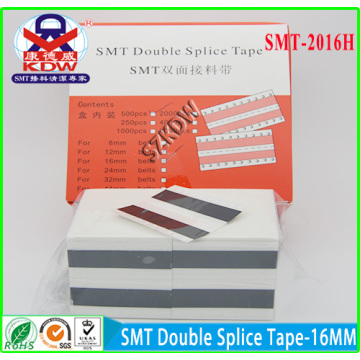 Cinta de empalme doble SMT 16 mm