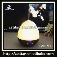 Ultrasonic Oval Aroma vaporizer heater