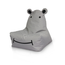 Kids game room popular bean bag HIPPO
