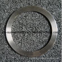 Sunwell Kammprofile Joint avec anneau extérieur intégré (SUNWELL)