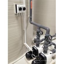 Ведро для сточных вод из полипропилена или нержавеющей стали