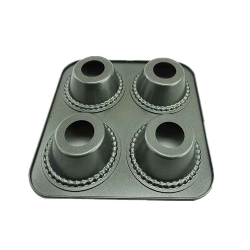 Removable Bottom Cake Mold