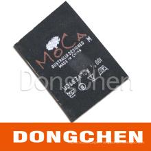 Shoe/ Lagguage/ Quilt Woven Fabric Label (DC-WOV008)