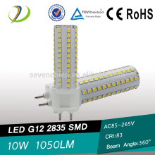 CE RoHS Aprovado LED G12 Corn Light