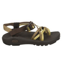 Double Strap Lightweight Nylon Advanced River Style Sandals