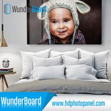 HD Wunderboard Drucken von Fotografien Panel auf Metall