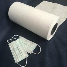 Matériel médical non tissé de filtre médical de masque protecteur de fonte de N99 N95
