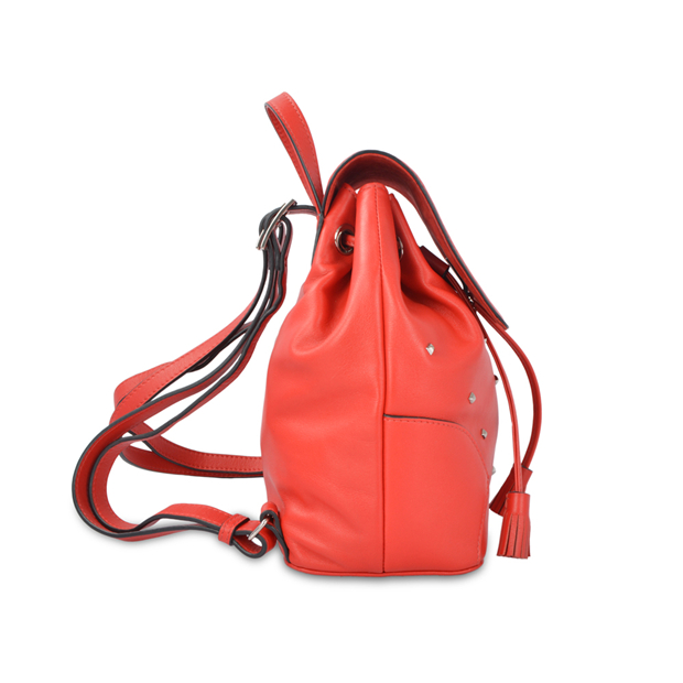 fashion design women backpack high quality