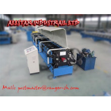 New condition downspout roll forming machine for sale