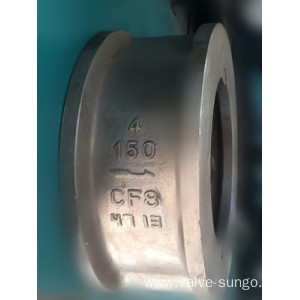 check valve 4 Inch class150