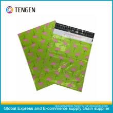 Waterproof Custom Plastic Postage Packaging Poly Bag