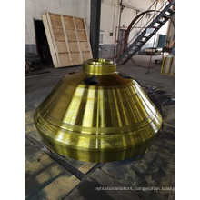Mining Cone Crusher Body Parts