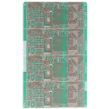Carte PCB simple face LF HASL FR4 de 2,0 mm 1OZ