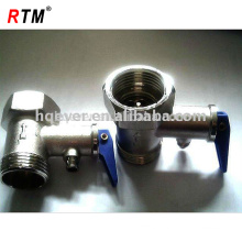 electric water heater safety valve