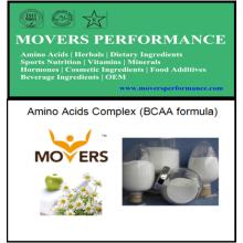 Complejo de Aminoácidos OEM (fórmula BCAA)