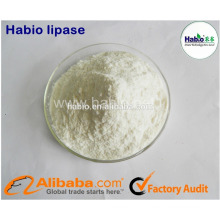 Hot Sale! Habio Lipase Enzyme For Food Industry