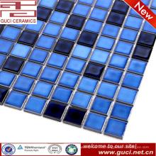 productos de hots fábrica de china piscina mixta azulejo de mosaico de cerámica