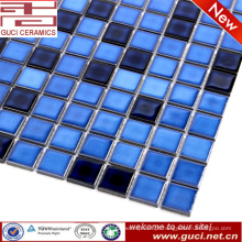 china fábrica hots produtos mistos piscina mosaico telha cerâmica