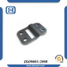 Stamped Sheet Metal Parts Manufacturer