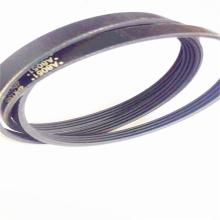 Correia de transmissão com nervuras de borracha Poly V-Belt