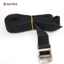 Material del proveedor de China PP cualquier correa del bolso del equipaje de la longitud