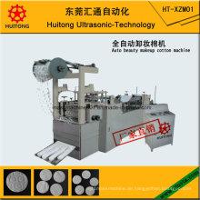 Ultraschall-Schönheits-Verfassungs-Baumwollmaschine