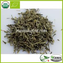 Импортный зеленый чай «Сенча»