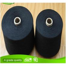 Nm10s (ne6s) Recycled Cotton Yarn for Knitting Glove