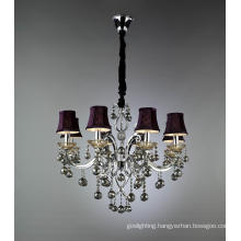 Residential Chandelier Lighting (CL 5462/8)