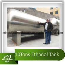 Mc Horizontal Tank Liquid Storage Tank