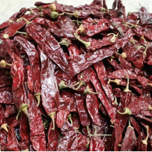 Factory Supply High Quality Red Sweet Paprika Pepper