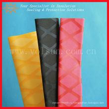 Нескользящий Текстурированный Тепла Термоусадочная Рукав Для Спортивного Снаряжения