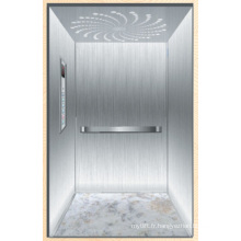 Aksen Accueil Ascenseur Ascenseur Villa Mrl J-011